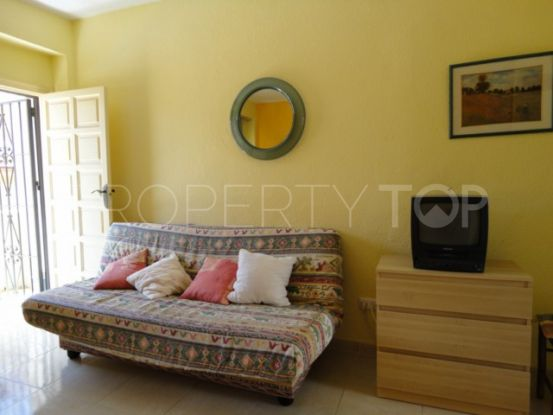 Buy studio in La Carihuela, Torremolinos | Your Property in Spain