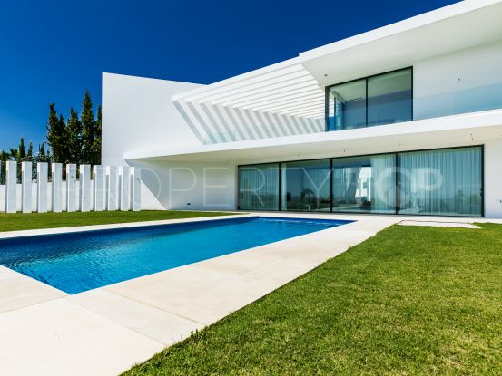 Buy Capanes Sur 5 bedrooms villa | Quartiers Estates