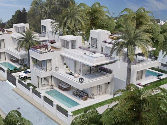 Villa with 4 bedrooms for sale in Rio Verde Playa   Quartiers Estates