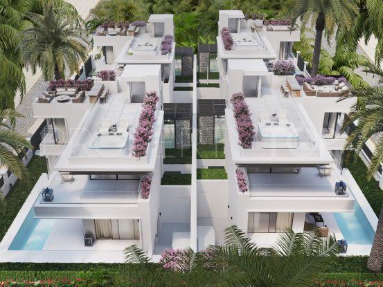 For sale villa in Rio Verde Playa   Quartiers Estates