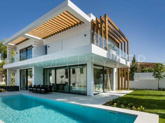 For sale villa with 3 bedrooms in Benahavis | Quartiers Estates
