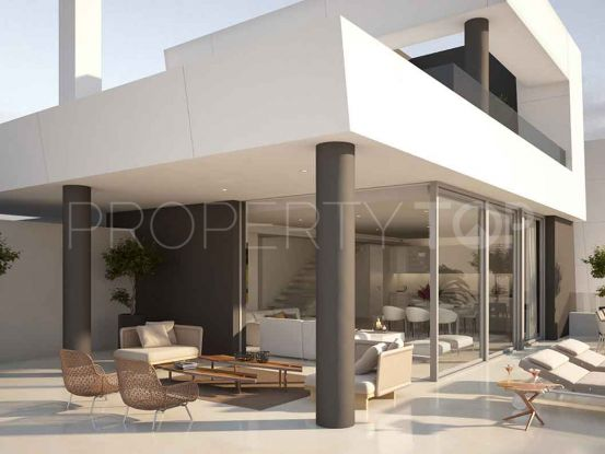 Buy Marbella 2 bedrooms ground floor apartment | Quartiers Estates