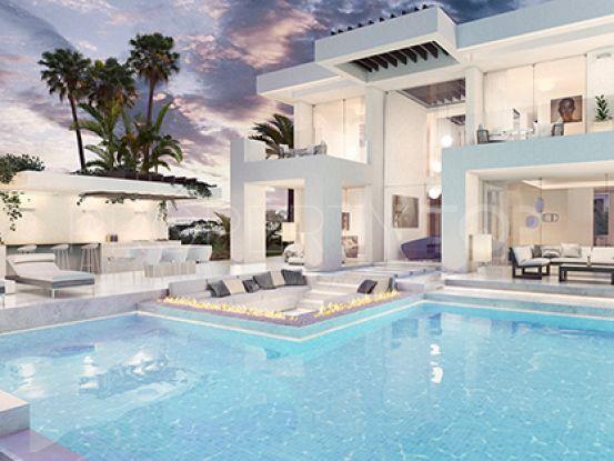 Buy Riviera del Sol villa with 4 bedrooms   Quartiers Estates