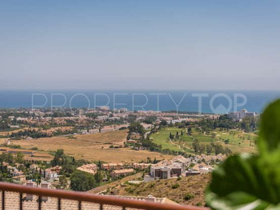 2 bedrooms apartment in La Alqueria for sale | Quartiers Estates