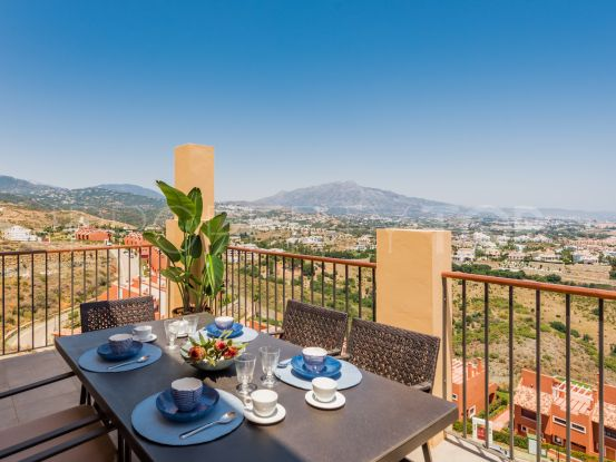 Penthouse in La Alqueria for sale | Quartiers Estates