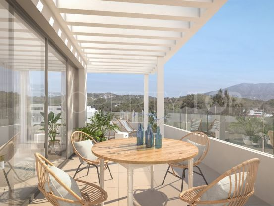 3 bedrooms Cala de Mijas apartment for sale | Quartiers Estates