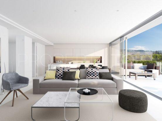 For sale 2 bedrooms town house in Mijas Golf, Mijas Costa | Quartiers Estates