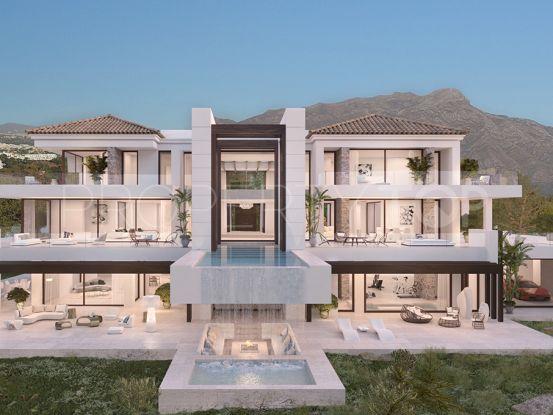 Villa with 5 bedrooms in Los Almendros, Benahavis   Quartiers Estates