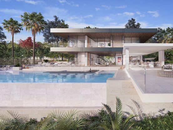 For sale villa with 4 bedrooms in Los Almendros, Benahavis   Quartiers Estates