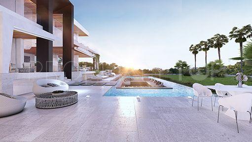 La Cerquilla 4 bedrooms villa   Quartiers Estates