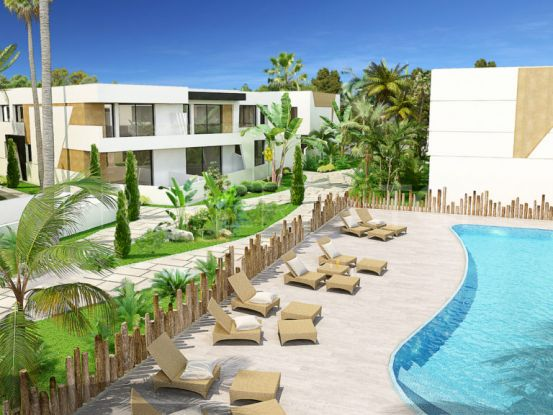 For sale Marbella - Puerto Banus 3 bedrooms town house | Quartiers Estates