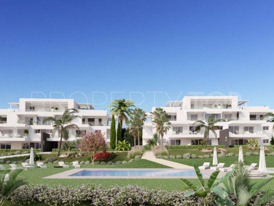 For sale 2 bedrooms apartment in Guadalmina Alta, San Pedro de Alcantara | Quartiers Estates