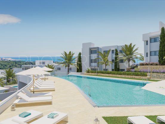 For sale Estepona penthouse | Quartiers Estates