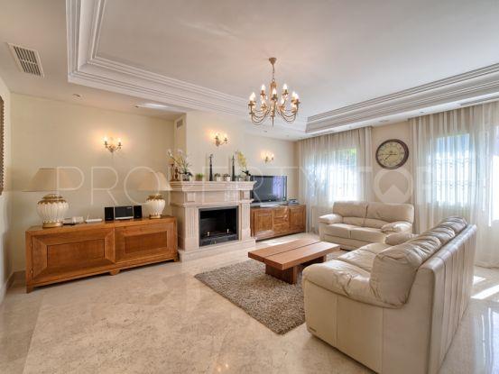 For sale Marbella - Puerto Banus semi detached house with 6 bedrooms | Quartiers Estates