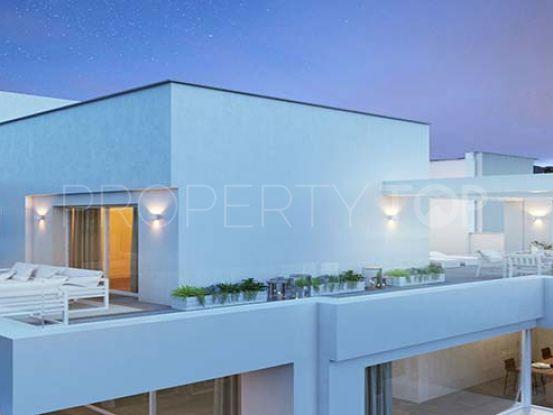 For sale duplex penthouse in La Quinta with 3 bedrooms | Quartiers Estates