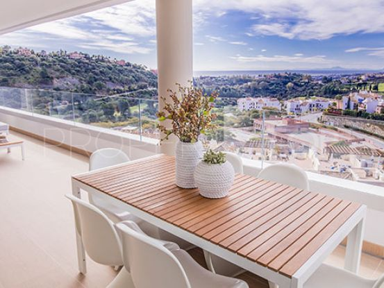Apartment in La Reserva de Alcuzcuz, Benahavis | Quartiers Estates