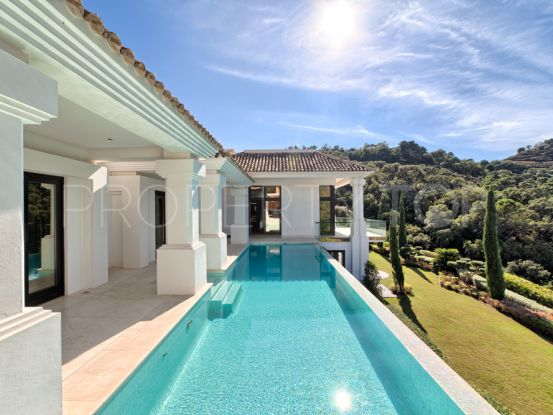 Villa for sale in La Zagaleta | Quartiers Estates