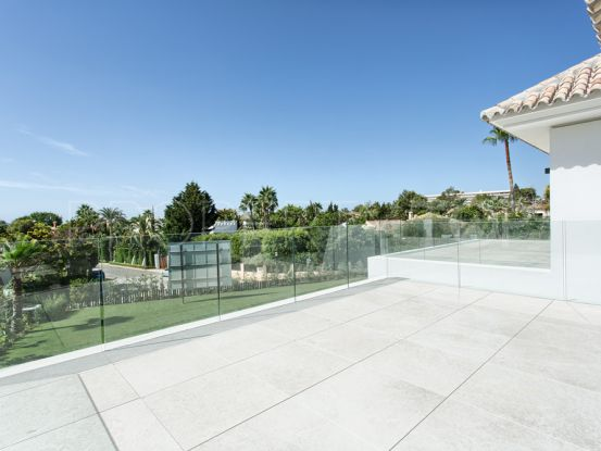 For sale Casasola 6 bedrooms villa | Quartiers Estates