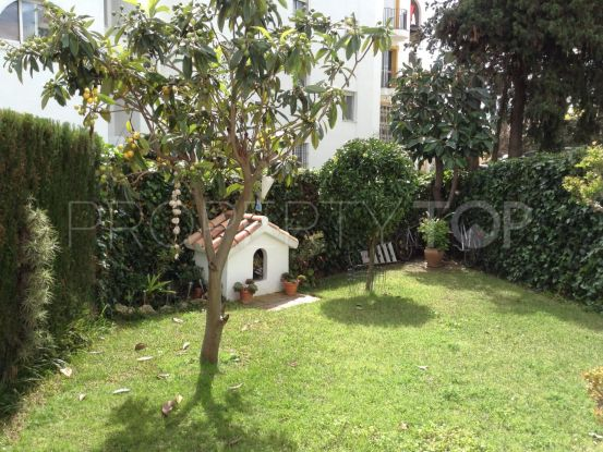 Town house for sale in Atalaya, Estepona | Quartiers Estates