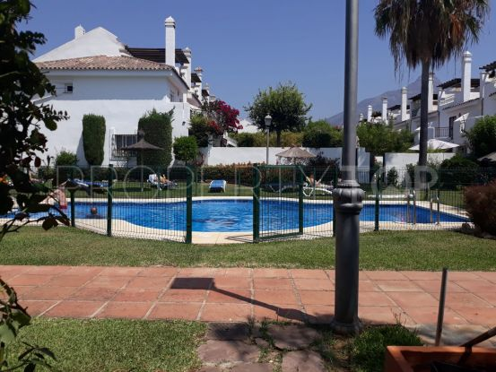 Buy town house in Los Naranjos de Marbella, Nueva Andalucia | Quartiers Estates