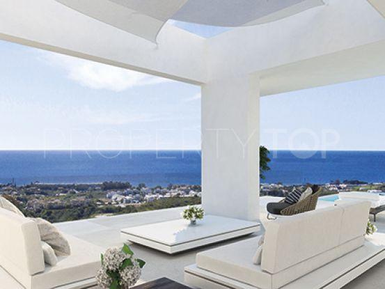 5 bedrooms villa in Estepona | Quartiers Estates