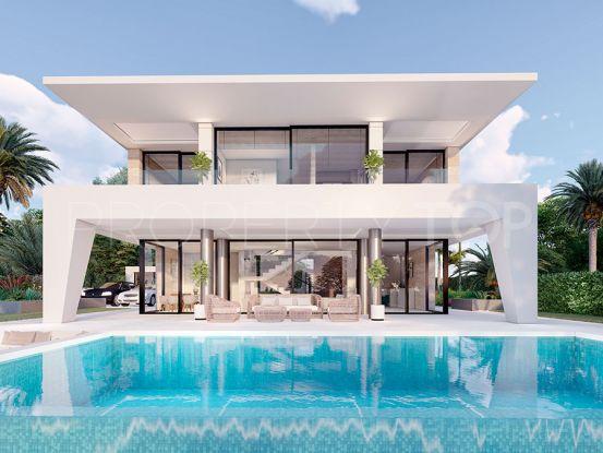 Villa for sale in Puerto La Duquesa | Quartiers Estates