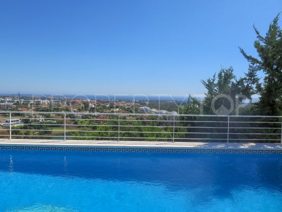 For sale villa in La Alqueria with 6 bedrooms | Quartiers Estates