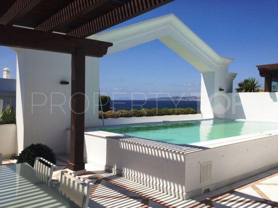 Penthouse for sale in Estepona | Quartiers Estates
