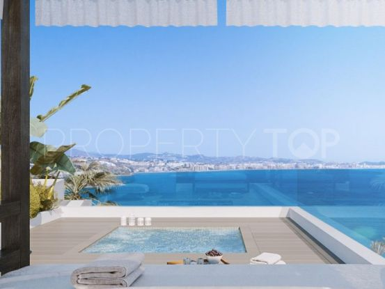 Apartment in Mijas Costa with 2 bedrooms | Quartiers Estates