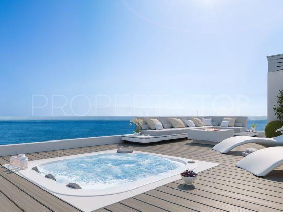 Mijas Costa 3 bedrooms apartment for sale | Quartiers Estates