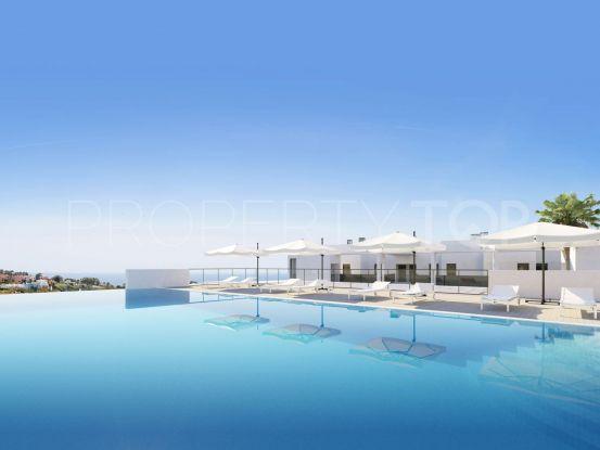 3 bedrooms Manilva apartment for sale | Quartiers Estates