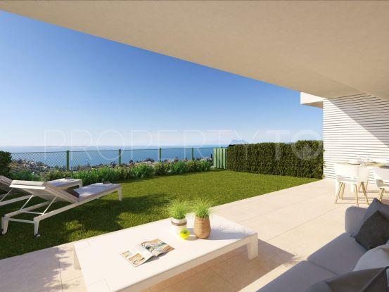 Buy Manilva apartment with 3 bedrooms | Quartiers Estates
