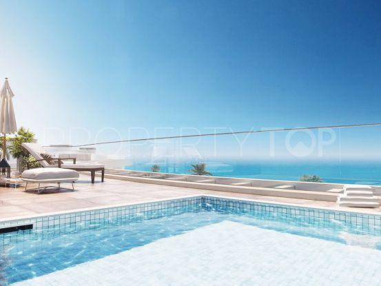 For sale apartment in Torremolinos with 1 bedroom | Quartiers Estates