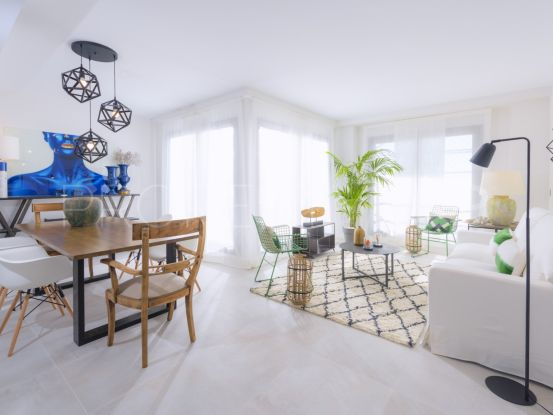 Buy Benalmadena apartment | Quartiers Estates