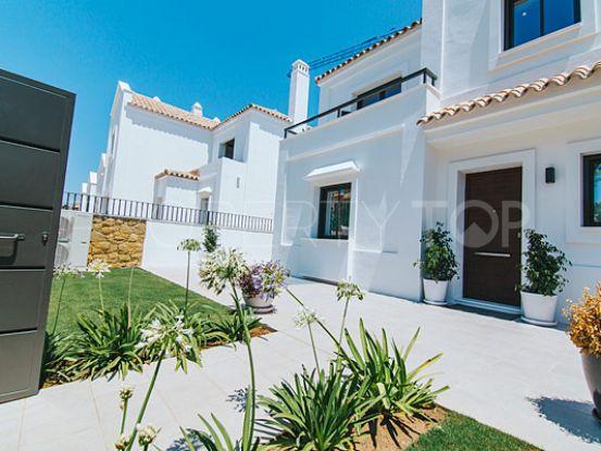 For sale town house in Cala de Mijas | Quartiers Estates