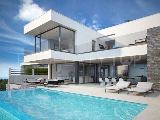 5 bedrooms villa in Benalmadena   Quartiers Estates
