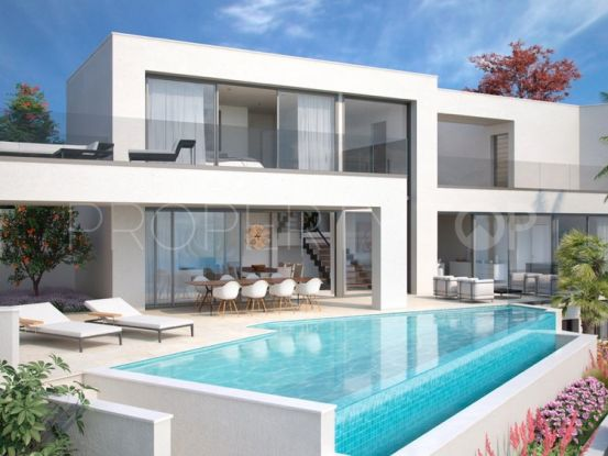 5 bedrooms villa in Benalmadena | Quartiers Estates