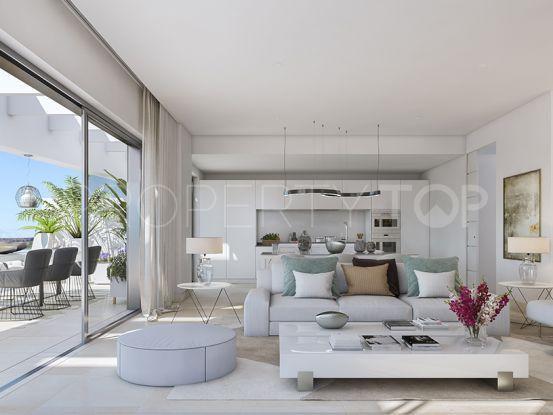Buy Valle Romano 3 bedrooms apartment | Quartiers Estates