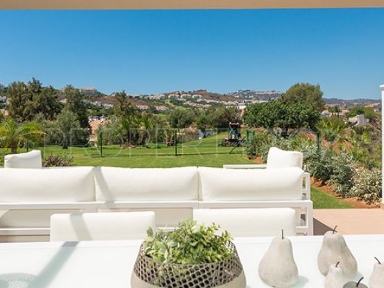 Buy 3 bedrooms town house in La Cala Golf, Mijas Costa | Quartiers Estates