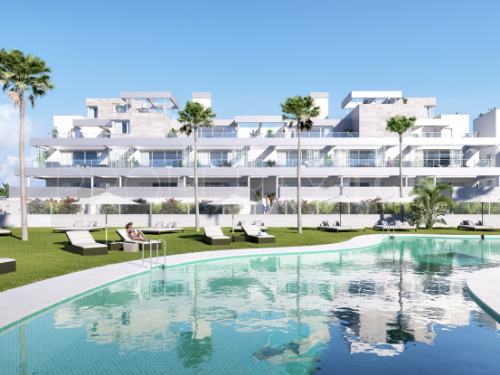 Penthouse with 3 bedrooms for sale in Estepona | Quartiers Estates