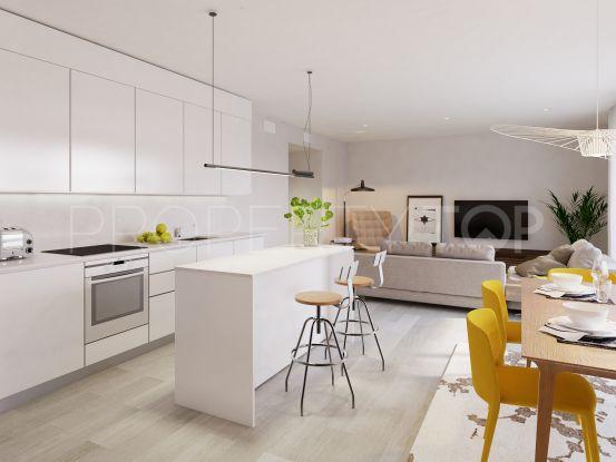 Estepona penthouse for sale | Quartiers Estates