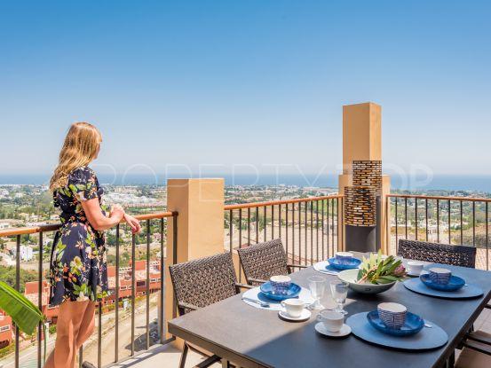 Apartment for sale in La Alqueria, Benahavis | Quartiers Estates