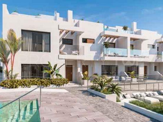 Fuengirola town house for sale | Quartiers Estates