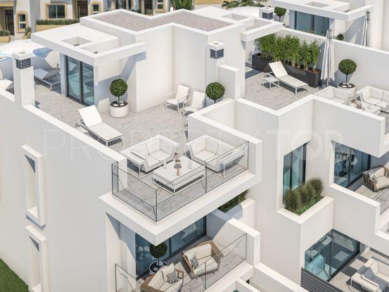 Estepona town house | Quartiers Estates