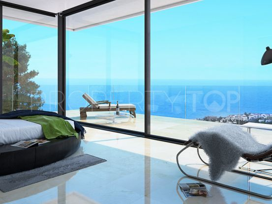 Villa in Nueva Andalucia with 4 bedrooms | Quartiers Estates