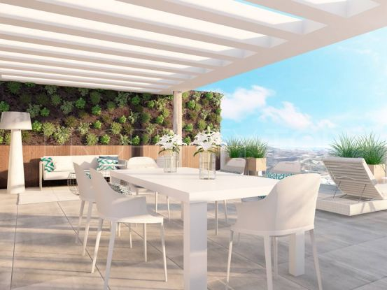 Cala de Mijas apartment for sale | Quartiers Estates