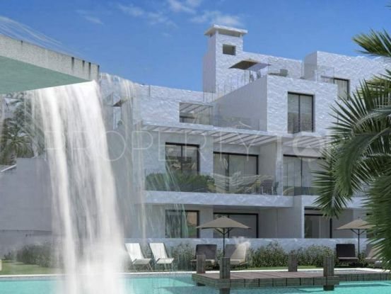 For sale Cala de Mijas apartment with 4 bedrooms | Quartiers Estates