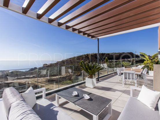 Apartment with 3 bedrooms for sale in Fuengirola | Quartiers Estates