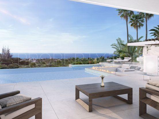 Buy villa in Estepona | Quartiers Estates