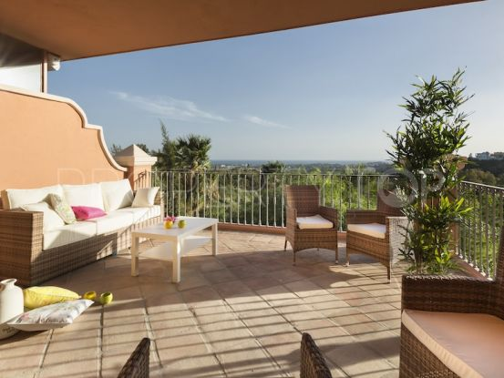 For sale apartment in Benahavis with 2 bedrooms | Quartiers Estates